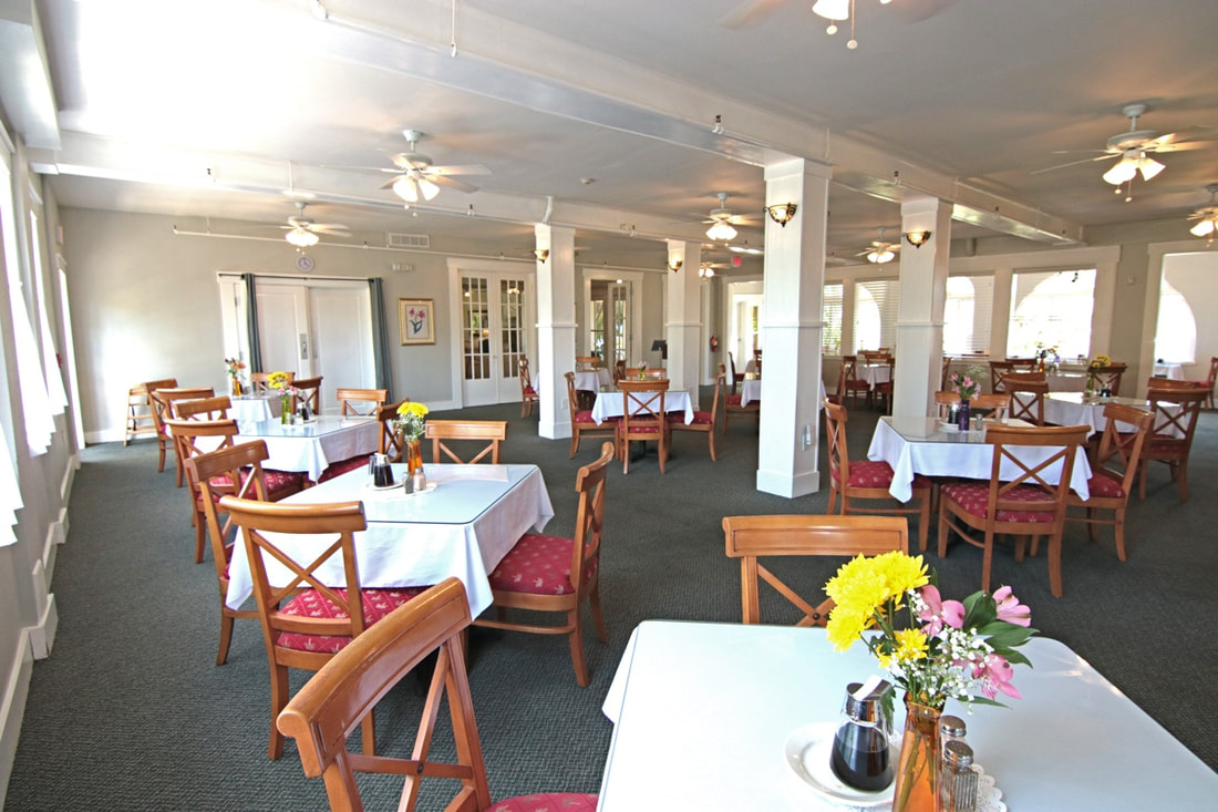 Photo of Crystal Bay Dining Room